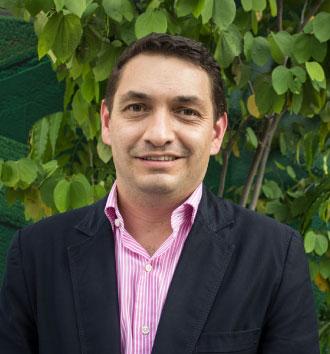 Jorge Enrique Restrepo