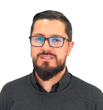Mauricio Rodríguez